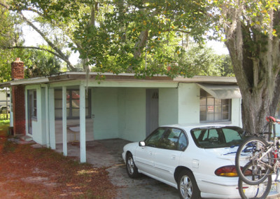 3BD / 1BA House For Sale in Daytona, Florida