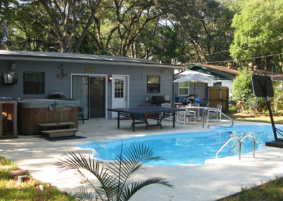 4BD / 2BA House For Sale in Gainesville, Florida